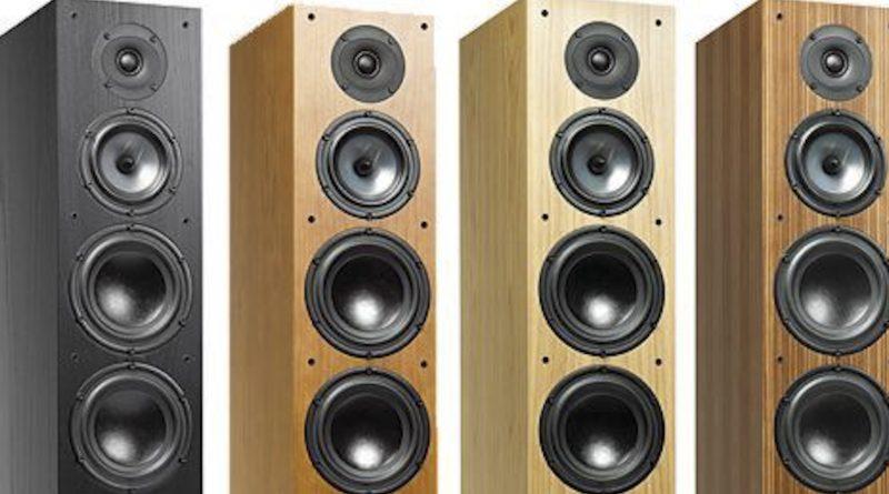 Spendor A9, klassiek Britse luidspreker
