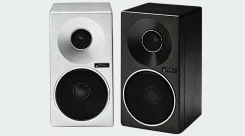 Technics SB-F1 vintage luidsprekers