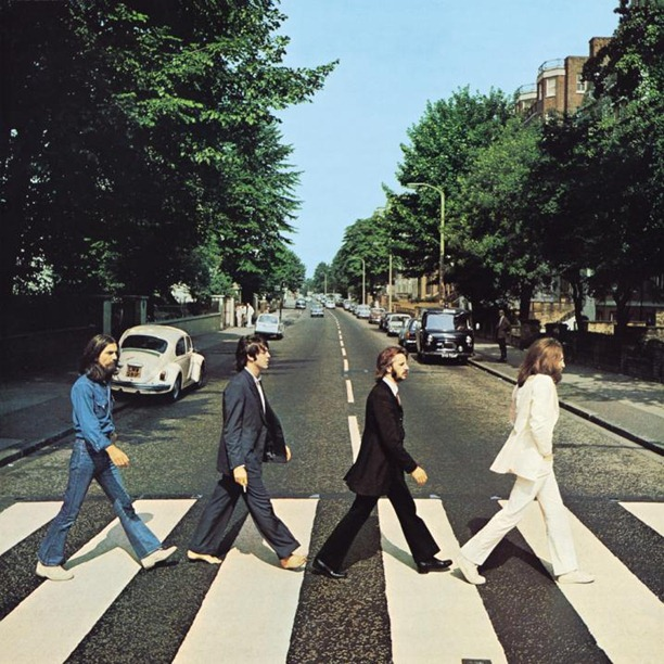 Abbey Road The beatles