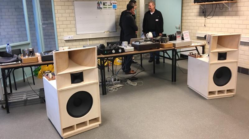 Audio Zelfbouw Luisterdag Oost Nederland 2020